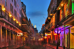 BOURBON STREET - DRUNKEN photo by Parallel.....