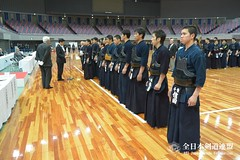 61st All Japan Interprefectrue Kendo Championship_043