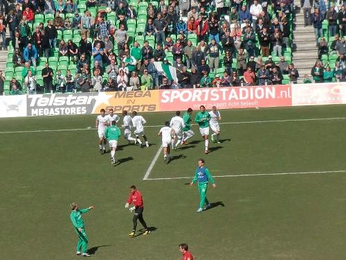 8627432649 521bf8cf80 FC Groningen   SC Heerenveen 3 1, 7 april 2013