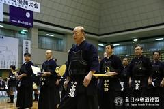 11th All Japan Kendo 8-Dan Tournament_136
