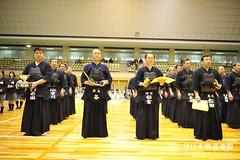 11th All Japan Kendo 8-Dan Tournament_147