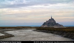 Mont Saint Michel photo by El Negro Vikingo