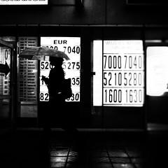 a night. nowhere. photo by Tunguska RdM
