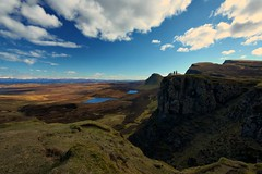 The Quiraing photo by Andy Watson1