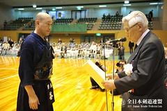 11th All Japan Kendo 8-Dan Tournament_143