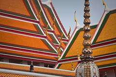 Colours of Bangkok photo by Dave Hilditch Photography