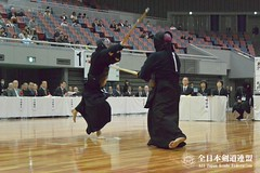 61st All Japan Interprefectrue Kendo Championship_032