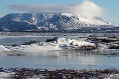 Bláfjall, Mývatnssveit! Explored #364 photo by Helga Haraldsdóttir