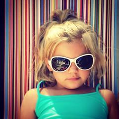 Deck Chair photo by Hueystar