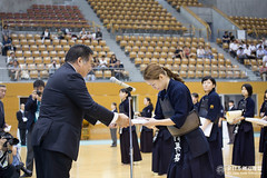 55th All Japan Women's KENDO Championship_227