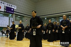 11th All Japan Kendo 8-Dan Tournament_134