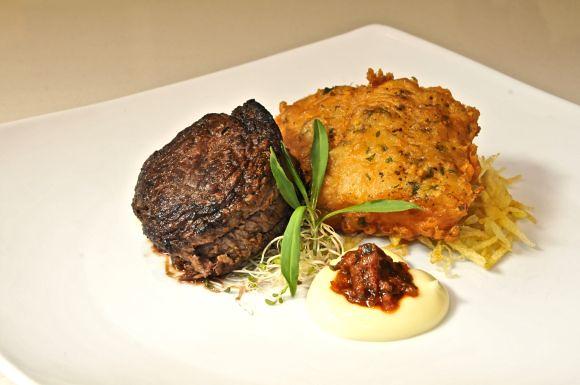 Cravings Beef Tenderloin Steak