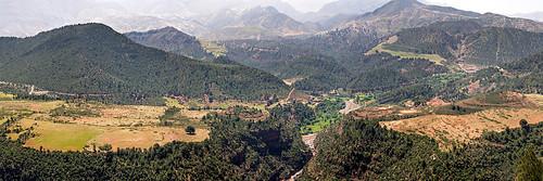 Haut-Atlas - Maroc 2013