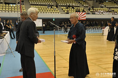 62nd All Japan TOZAI-TAIKO KENDO TAIKAI_357