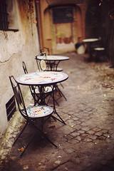 Tea Room photo by Sator Arepo