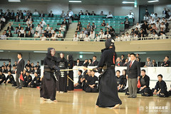 63rd All Japan Police KENDO Tournament_041