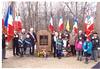 Commémorations 2015 Alsace- Illwald -Crédit photo Alain Ott