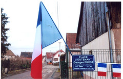 Commémorations 2015 Alsace- Illhaeusern- Crédit photo Alain Ott