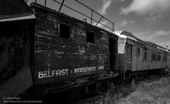 Ghost Train photo by photoMakak