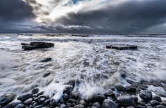 Storm Brewing, Southerndown photo by technodean2000