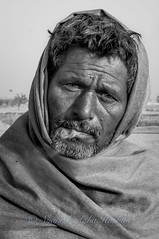 Smoking man... photo by Syahrel Azha Hashim