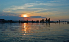 Evening sun (Explored Mar 3, 2015 #2) photo by L.Lahtinen