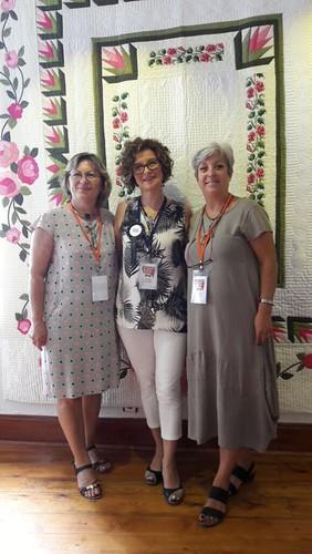 <b>Meleklerimiz</b> <div>Boreas Kolaylaştırıcısı sevgili Aysun Aksu ve Ayşe Akad hanımefendilere verdikleri destek için çok teşekkür ediyorum.</div> <p>
