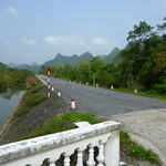 L'île de Cat Bâ et la baie d'Halong (Vietnam)