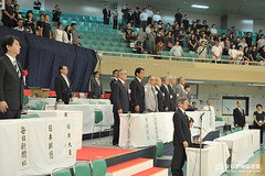53rd All Japan DOJO Junior KENDO TAIKAI_098