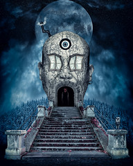 Haunted House photo by Tortured Mind