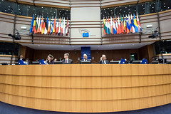 Opening of February II session: European Citizen's Prize, Venezuela debate
