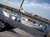 Het laatste plekje in de haven van Breskens