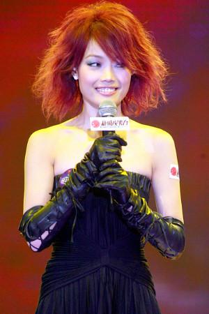 Joey Yung, Metro Radio music awards 2007