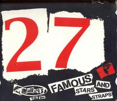 Old number 27