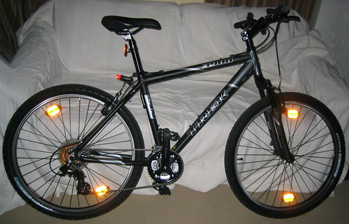 New Bike - Trek 3900/2006 (4434)