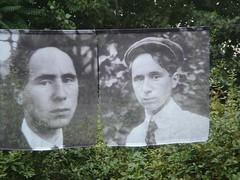 Zwei Brecht