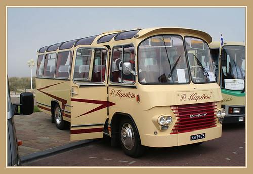 Daf B1100DA406 1964
