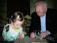 Gilles et isabelle