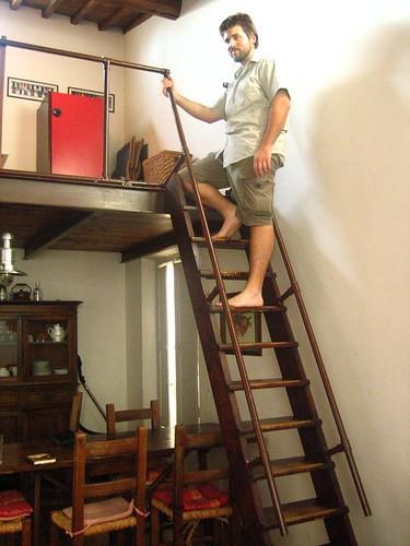 The Triumph of the Loft