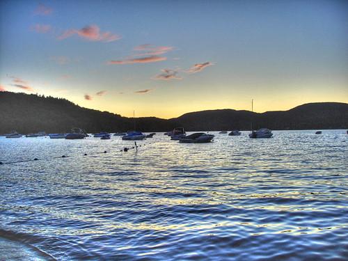 HDR-Summer-Sunset