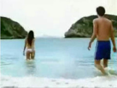 soft drink, sprite, swim suit, sprite, hot and sexy girl, sexy girl