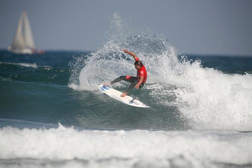 227231726 bb97b67bff EL FRANCÉS SIMON MARCHAND Y LA VASCA MYRIAM IMAZ, GANADORES DE LA PRUEBA DEL CIRCUITO BALLANTINE'S GO SURF EN GIJÓN   Marketing Digital Surfing Agencia