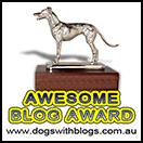 'Awesome Blog Award'