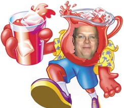 karl as kool aid