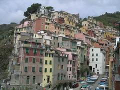 Italy 2006 Riomaggiore