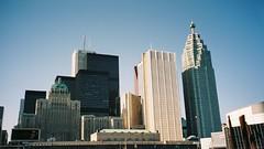 Toronto, centre des affaires