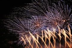 Edinburgh International Festival Last Night Fireworks 1