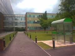 SSE Havant Entrance