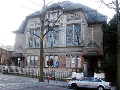 Athenée Royal Uccle