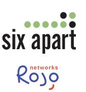 Sixapart Acquires Rojo